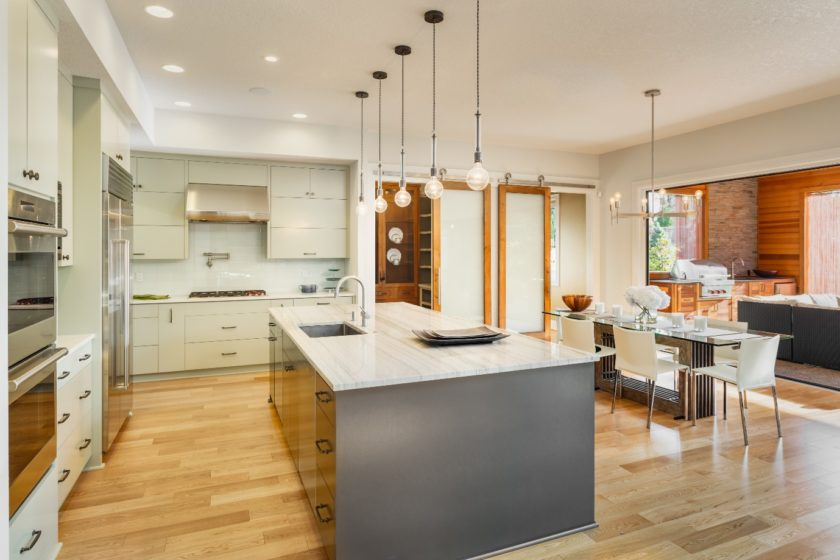 Tips for lighting a home